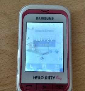 Продам телефон samsung gt-c3300i