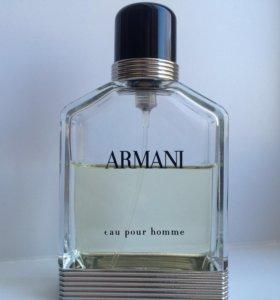 Georgio Armani eau pour homme оригинал