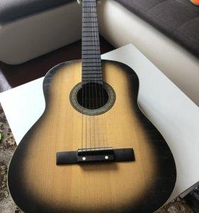 Гитара Акустическая (семь струн)