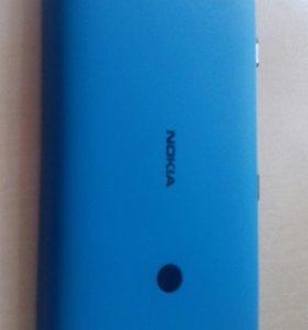 Чехол для Nokia lumia520 задняя панель