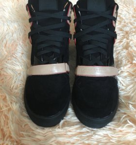 Новые ботинки 35,36,37