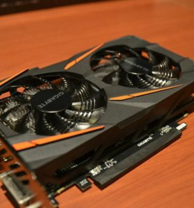 Gigabyte Radeon RX460 4gb GDDR5