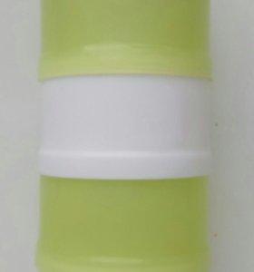 Контейнер-дозатор для хранения детской смеси