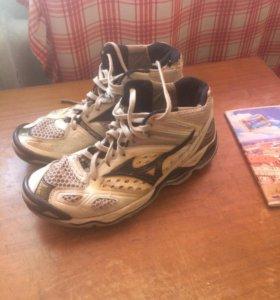 Волейбольные кроссовки