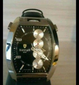 Часы Ferrari (Швейцария) механика