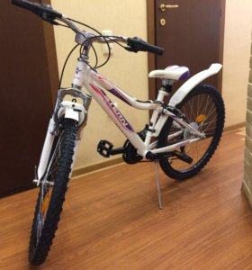 Новый велосипед Stern Leeloo 24