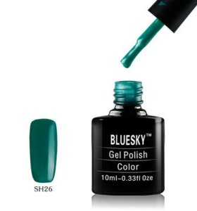 Гель лак Bluesky Gel Polish SH-26