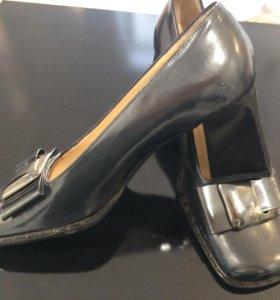 Итальянские туфли LERRE