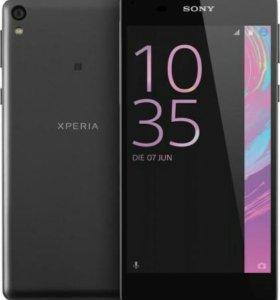 Смартфон Sony Experia E5