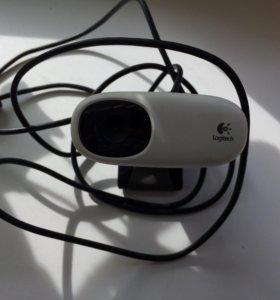 Веб-камерa