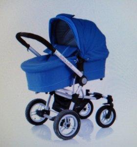 Детская коляска 2 в 1 Baby Care Calipso