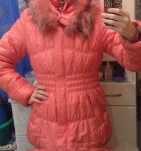 Куртка женская весна-очень