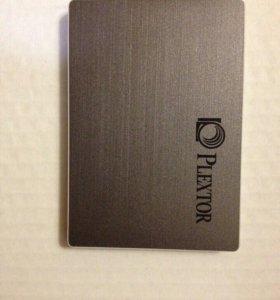 SSD накопитель Plextor