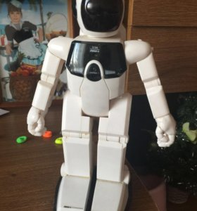 Программируемый робот max 1 gx 386