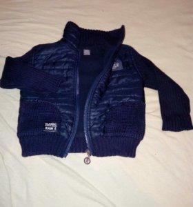 Стильная куртка 92