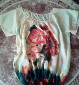 Блуза. Новая.