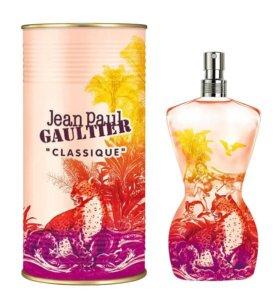 Jean Paul Gaultier Classique Summer