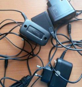 Зарядки на Nokia