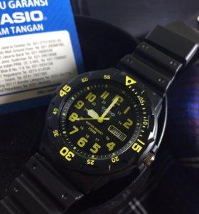 Часы Casio Мужские новые Оригинал