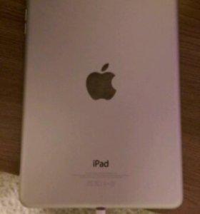 Apple iPad mini retina+cellular 32gb  silver lte