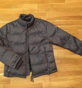 Куртка мужская (пуховик)
