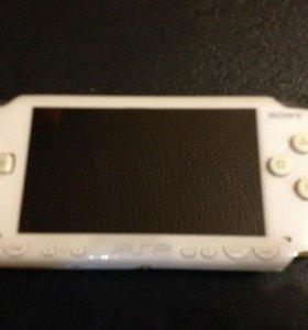 Портативная игровая консоль PSP 1008