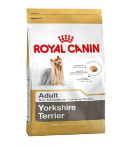 Royal Canin Yorkshire Terrier 28 Adult 15 кг