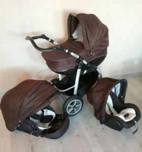 Детская коляска Verdi Fio