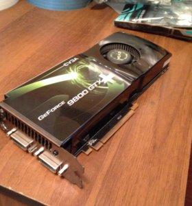 Видеокарта GeForce 9800 GTX+