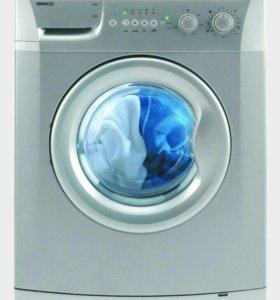 Подключу стиральную машину