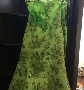 Вечернее,выпускное платье