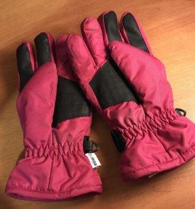 Перчатки для лыж /сноуборда