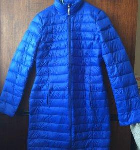 Пальто весна-осень новое
