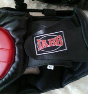 Боксерский шлем новый