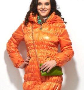 Слингокуртка , куртка для беременных и мам
