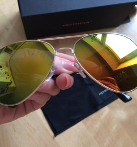 Новые фирменные солнечные очки
