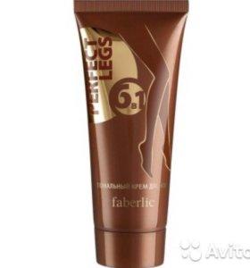 тональный крем для ног Фаберлик