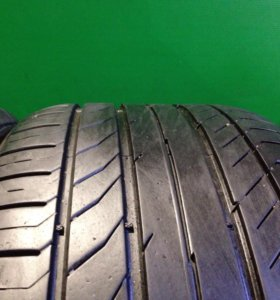 Continental 275/40/19 R19 ContiSportContact 5 пара