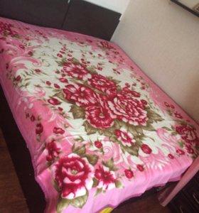 Покрывало-одеяло