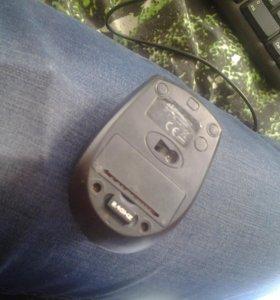 мышка лазерная,клавиатура
