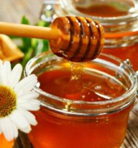 Мёд, забрус, пчелопродукты со СВОЕЙ пасеки.
