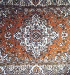 Натуральный ковёр