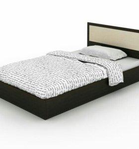 Кровать 140х200 Лиана