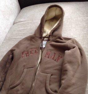 Модная стильная куртка