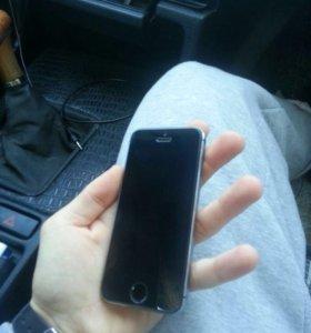 Айфон 5s 32g