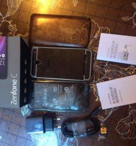 Телефон ASUS ZenfoneC z007 zc451cg