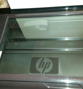 Принтер hp С4783