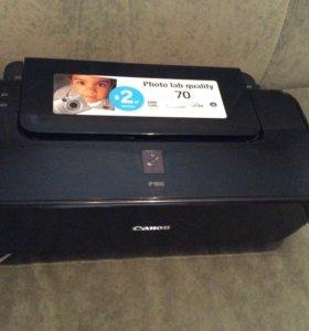 Принтер CANON IP1800