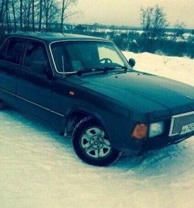 Газ Волга3102