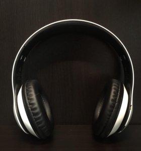 Беспроводные Bluetooth наушники Sound Intone BT-09